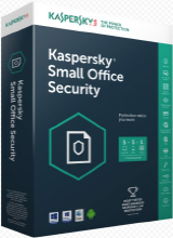 Kaspersky Small Office Security + Бонусная карта